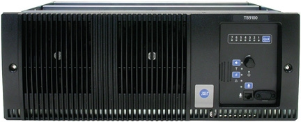 Tait TB9100 P25 Base Station